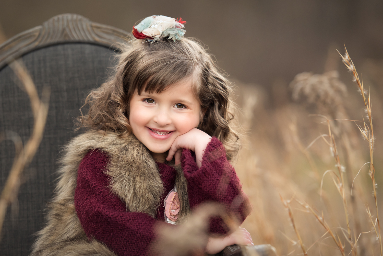 Family loving each other, Canonsburg, Family Photography, little girls, 4 year old portrait